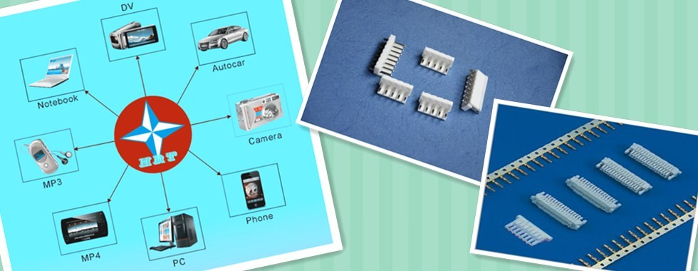 China best Circuit Board Wire Connectors on sales