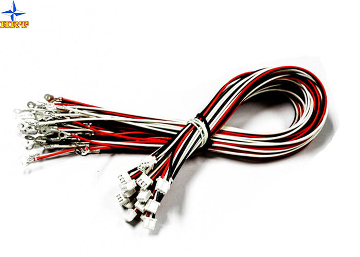 Wiring Harness Connector Types : Wire to board type harness jst ph connector