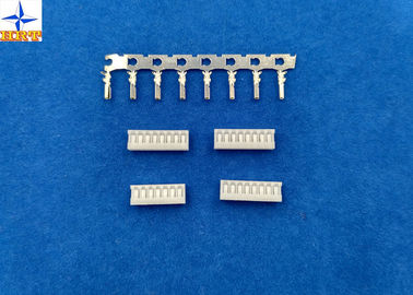 1.25mm Pitch Board-in Housing for Molex 51022 board-in connector Max 15pin crimp connector