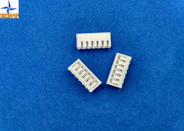 China SAN connector 2.0mm Pitch Wire to Board Crimp style Connectors, Board-in connector factory