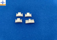 wire-to-board connector white PA66 materials 1.0mm pitch CI16 wire housing with lock